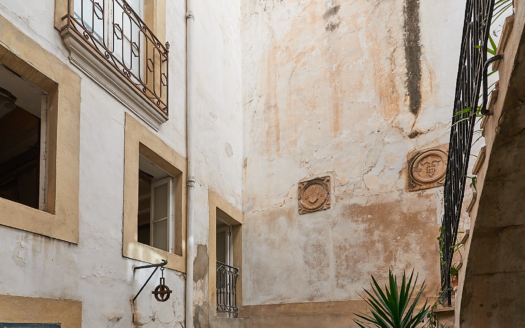 932 Investment townhouse Palma 7