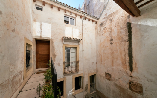 932 Investment townhouse Palma 15
