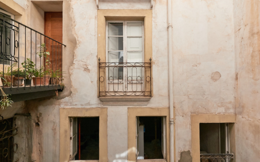 932 Investment townhouse Palma 16