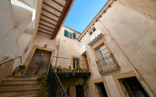 932 Investment townhouse Palma 17