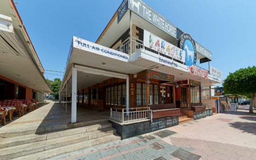 1020 Bar and Restaurant in Magaluf 3