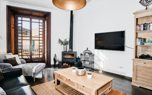 1141 Duplex Apartment Palma 15