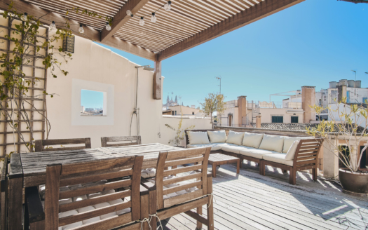 1141 Duplex Apartment Palma 60