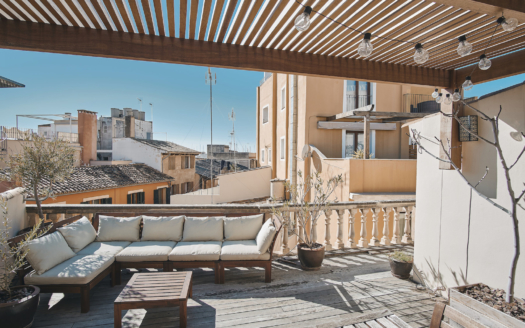 1141 Duplex Apartment Palma 68